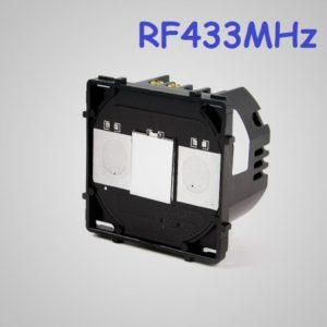 Puutetundlik 1-ahela RF433 lüliti